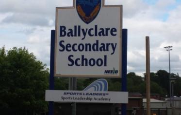 ballyclare_school