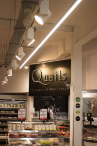 Quails Butchers at Wallace Village