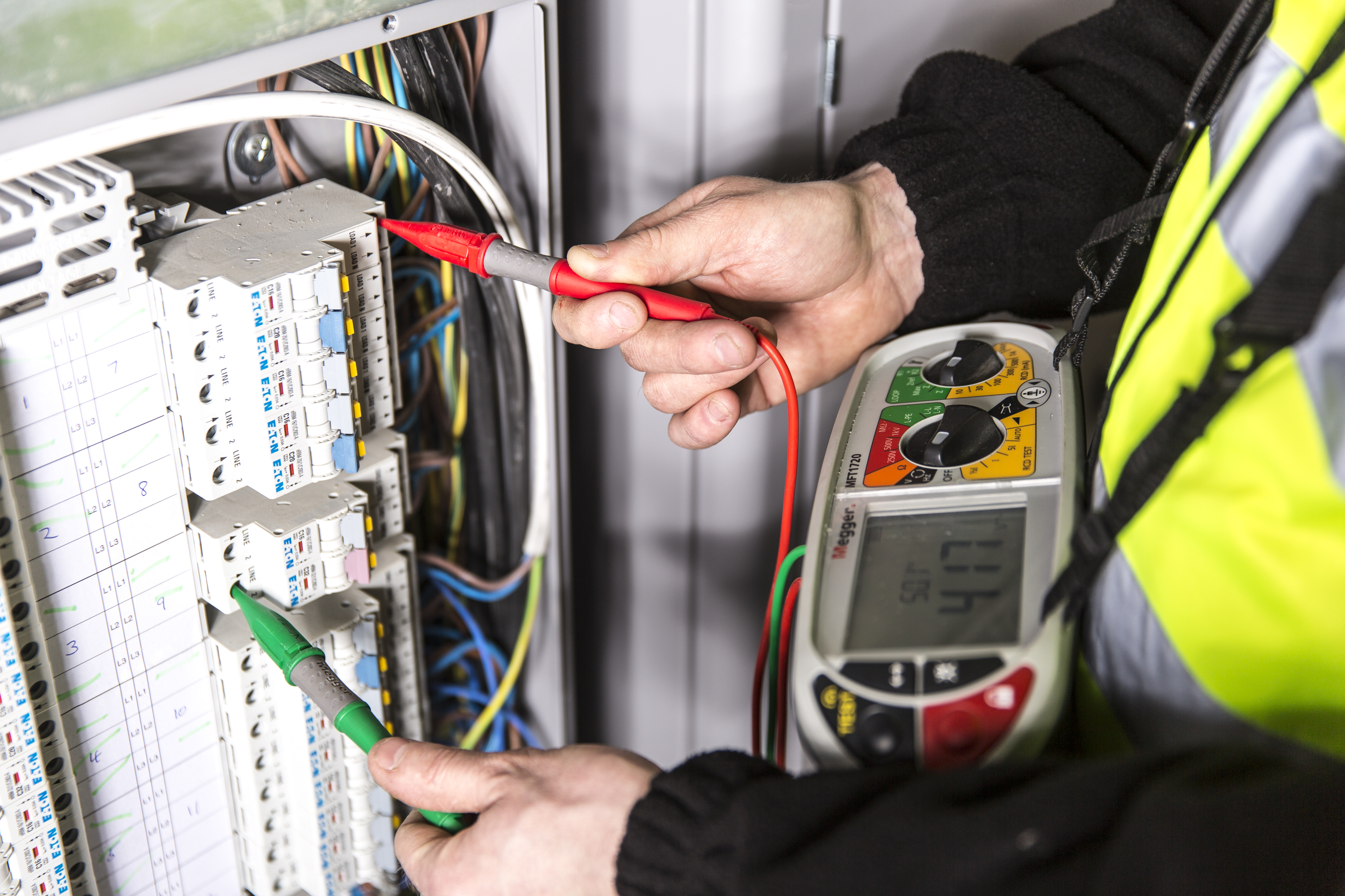 Little Electrical Engineers Lurgan Testing Wiring Test Images